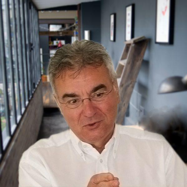 Gérard Baranzelli